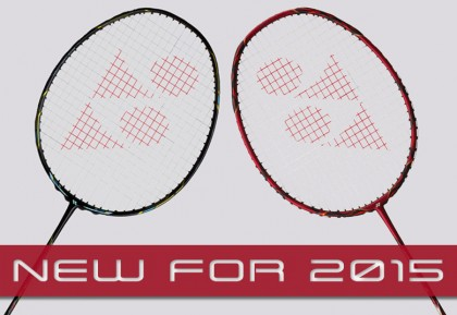new yonesx bad rackets