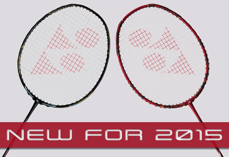 new yonesx bad rackets