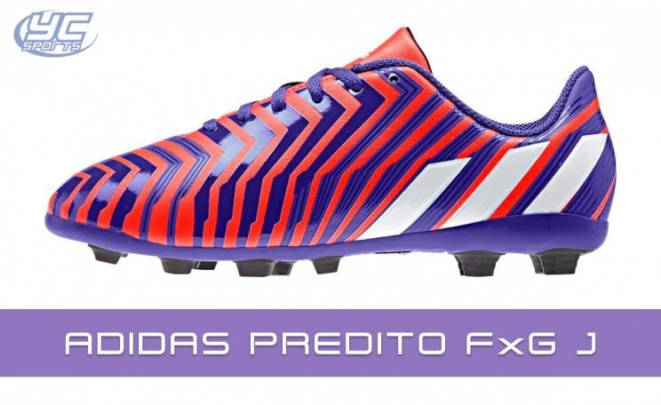 Adidas Predito FxG J