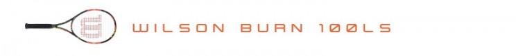 Wilson Burn 100LS blog banner