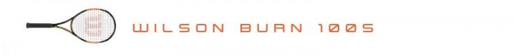 Wilson Burn 100S blog banner