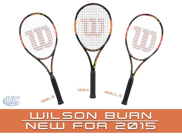 Wilson Burn Range