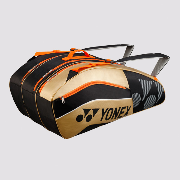 Yonex 8529 Tournament Active 9 Badminton Racket Bag