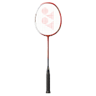 Yonex - ASTROX 88S Badminton Racket (4U4) OFF WHITE/RED