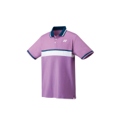 Yonex Roland Garros Polo Shirt 10386 LAVENDER