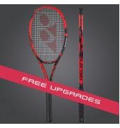 Yonex VCORE Tour F 97 (310g) Tennis Racket