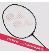 Yonex Nanoray GlanZ Badminton Racket (Pre-order)