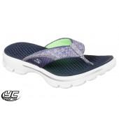Skechers GOwalk Pizazz Sandal (14250 NVW)