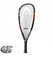 Head Radical Edge Racketball Racket (224244)