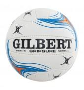 Gilbert Spectra Match Netball (Blue)