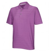 adidas®ClimaCool® textured solid polo