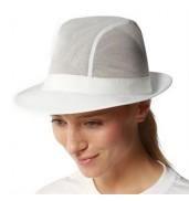 DennysUnisex trilby with no hat band (DG39)