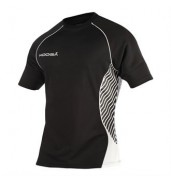 KooGaJunior try panel match shirt