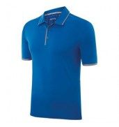 adidas®ClimaChill bonded solid polo