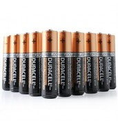 DuracellAAA Duracell batteries (10-pack)