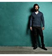 Affordable FashionRichardson - Colour twist marl cardigan