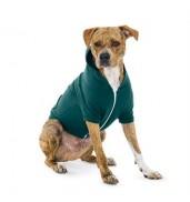 American Apparel®Flex fleece dog zip hoodie (F997)
