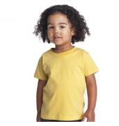 American Apparel®Kids fine Jersey short sleeve T (2105)