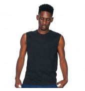 American Apparel®Power washed muscle tank (2465)