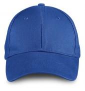 AnvilAnvil brushed twill cap