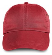 AnvilAnvil low-profile twill cap