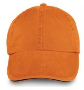 AnvilAnvil low-profile pigment dyed cap