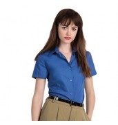 B&C CollectionB&C Heritage short sleeve /women