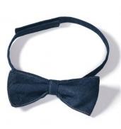 B&C DenimB&C DNM bow tie