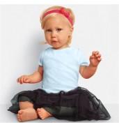 Bella+CanvasShort sleeve baby rib t-shirt