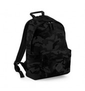 BagBaseCamo backpack