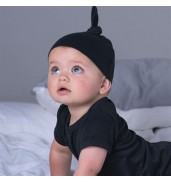 BabybugzBaby one-knot hat