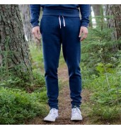 Front RowFrench terry jogger