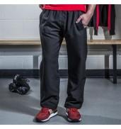 Finden & HalesKids lined cuff track pant