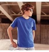 Jerzees SchoolgearKids slim fit t-shirt