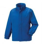 Jerzees SchoolgearKids reversible school jacket