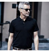 NimbusHarvard stretch deluxe polo shirt
