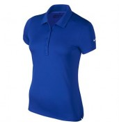 NikeWomen's victory solid polo