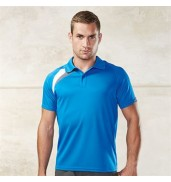 Kariban ProactShort sleeve polo shirt