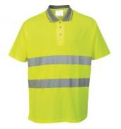 PortwestCotton comfort polo shirt (S171)