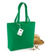 Westford MillOrganic cotton shopper
