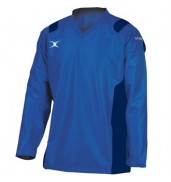 Gilbert RugbyKids Revolution warm-up top