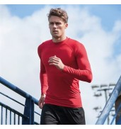 AWDis CoolCool long sleeve baselayer