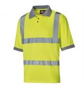 DickiesHi-vis polo shirt (SA22075)