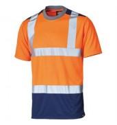 DickiesHigh-visibility two-tone t-shirt (SA22081)