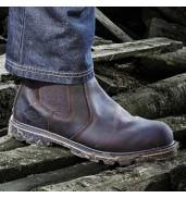 DickiesFife dealer safety boot (FD9214)