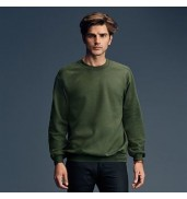 AnvilAnvil set-in sweatshirt