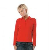 B&C CollectionB&C Safran pure long sleeve /women