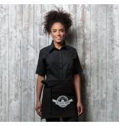 BargearWomen's bar shirt short sleeve