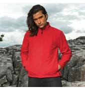 2786Softshell jacket