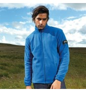 2786Full zip fleece